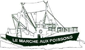 logo MARCHE AUX POISSONS