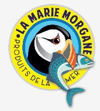 logo MARIE MORGANE - VENTE DIRECTE DU PECHEUR